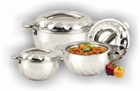 Servo - Double walled hotpots from Hosteam