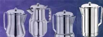 Stainless steel jugs, jugs, stainless steel cookware, cookware set